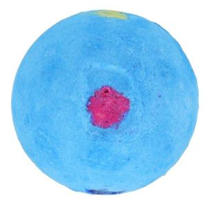 Naughty Cool Watercolour Kaolin Clay Bath Bomb